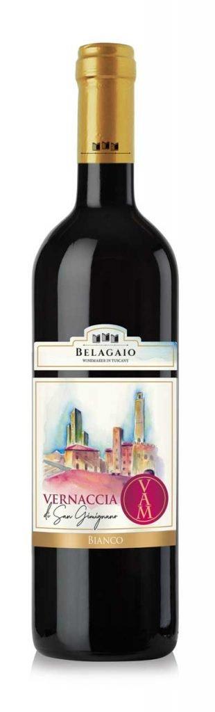 Vernaccia di San Gimignano - Belagaio